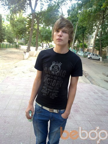 Фото мужчины ПанюШ, Ташкент, Узбекистан, 27