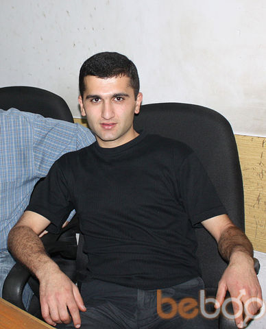 Фото мужчины 577565, Ереван, Армения, 28