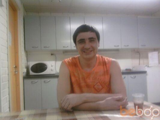 Фото мужчины 0484, Санкт-Петербург, Россия, 35