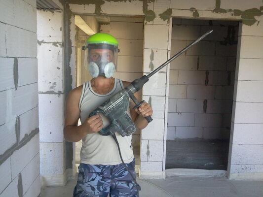 Фото мужчины Саша, Одесса, Украина, 34