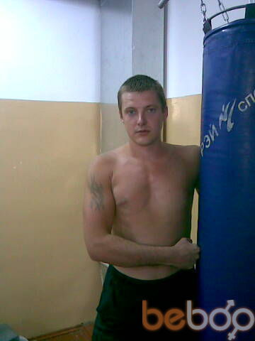 Фото мужчины arki, Москва, Россия, 36