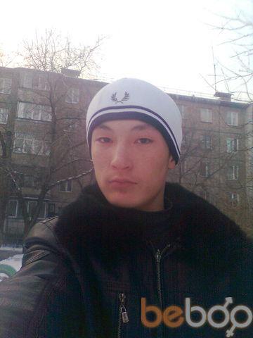 Фото мужчины aihan1995, Алматы, Казахстан, 24