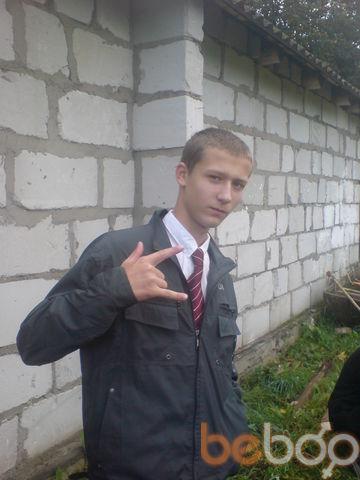Фото мужчины saha, Гродно, Беларусь, 24