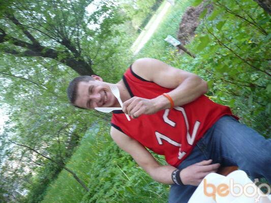 Фото мужчины sania123, Вильнюс, Литва, 37