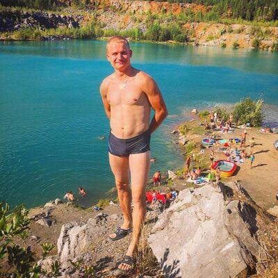 Фото мужчины Сережа, Краснотурьинск, Россия, 21