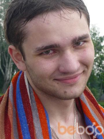 Фото мужчины Razgon, Гродно, Беларусь, 27