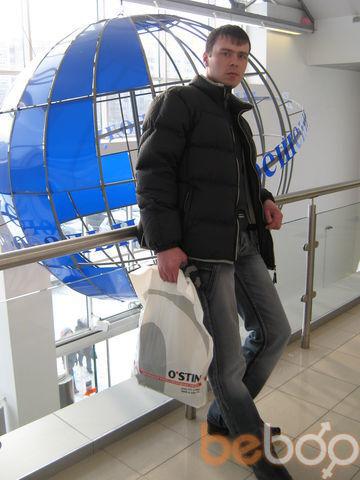 Фото мужчины jony, Кирово-Чепецк, Россия, 33