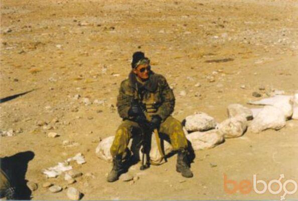 Фото мужчины FoxyFox, Бишкек, Кыргызстан, 44