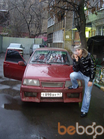 Фото мужчины Файзик, Москва, Россия, 30