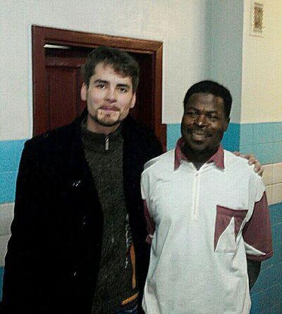 Фото мужчины Adrian, Слуцк, Беларусь, 25