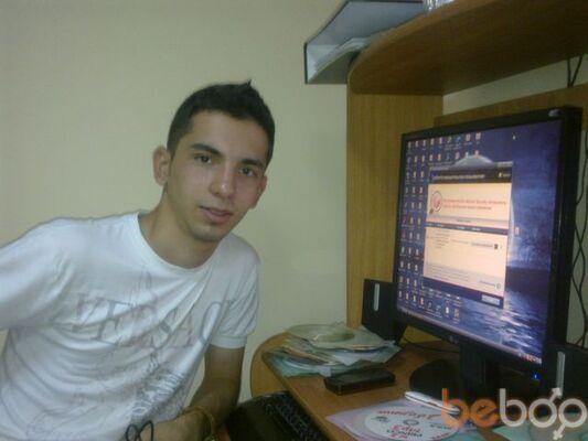 Фото мужчины Azer, Ашхабат, Туркменистан, 37