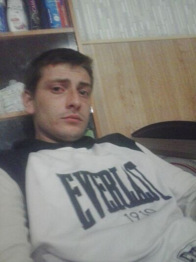 Фото мужчины Sergey, Кривой Рог, Украина, 25