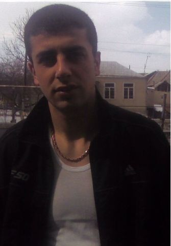 Фото мужчины Araik, Сочи, Россия, 26