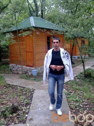 Фото мужчины Keukuaco, Баку, Азербайджан, 27
