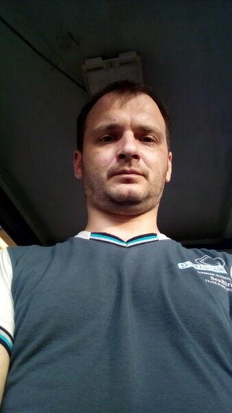 Фото мужчины алексей, Людиново, Россия, 34
