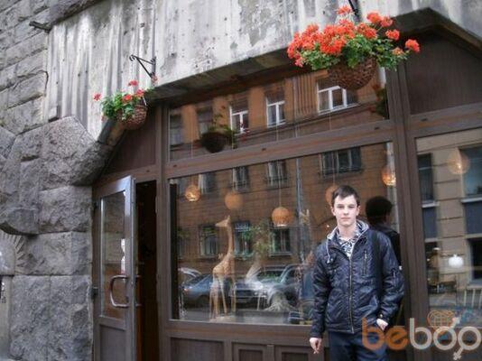 Фото мужчины Nick812, Санкт-Петербург, Россия, 26