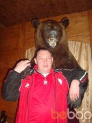 Фото мужчины ombri, Москва, Россия, 48