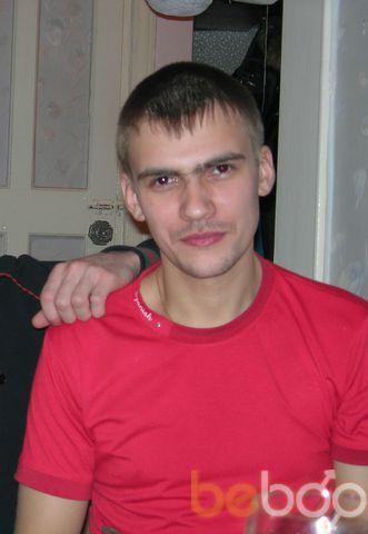 Фото мужчины tom666, Березники, Россия, 33