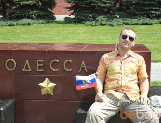 Фото мужчины pppsss80, Москва, Россия, 36