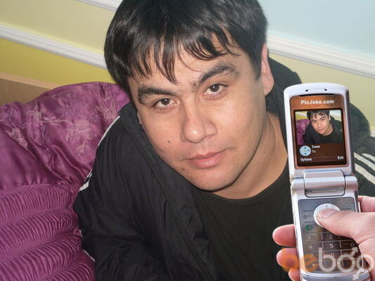 Фото мужчины 123456789, Тараз, Казахстан, 34