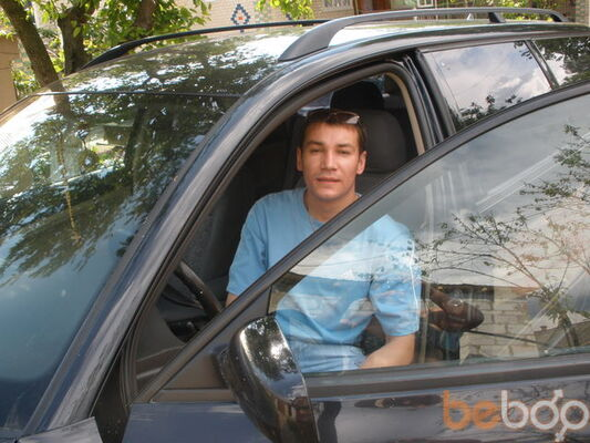 Фото мужчины Bogdan, Полонное, Украина, 36