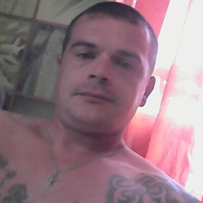 Фото мужчины Ванёк, Барнаул, Россия, 34