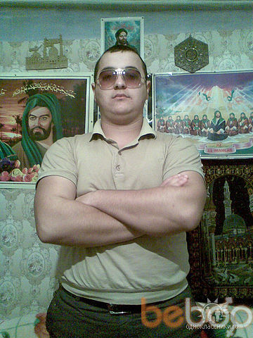 Фото мужчины ARAZ085, Баку, Азербайджан, 27