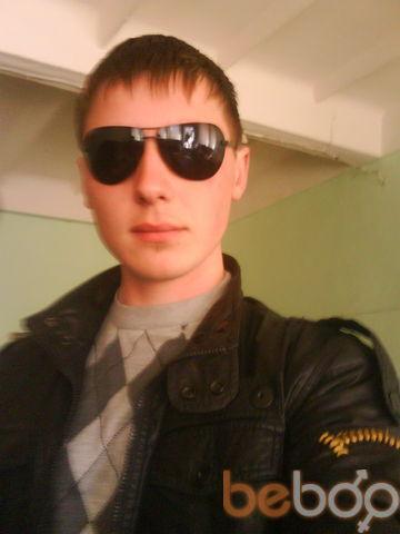 Фото мужчины Samba, Брест, Беларусь, 28