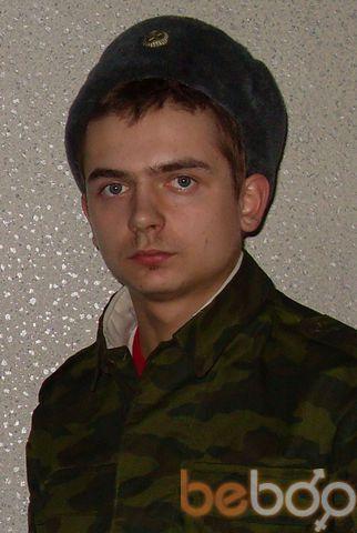 Фото мужчины 89215373126, Вологда, Россия, 27