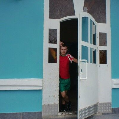 Фото мужчины Вадим, Узда, Беларусь, 22