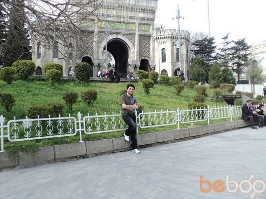 Фото мужчины janvaljan, Кутаиси, Грузия, 28