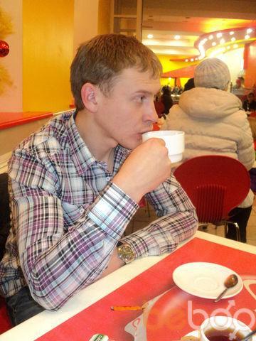 Фото мужчины митя, Киров, Россия, 30