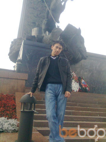 Фото мужчины книга, Москва, Россия, 39