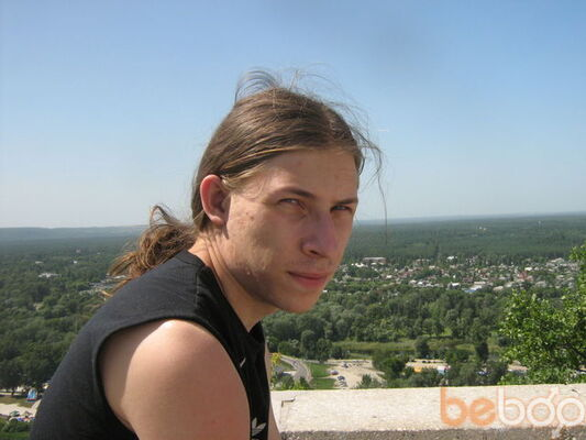 Фото мужчины Кирилл, Макеевка, Украина, 29