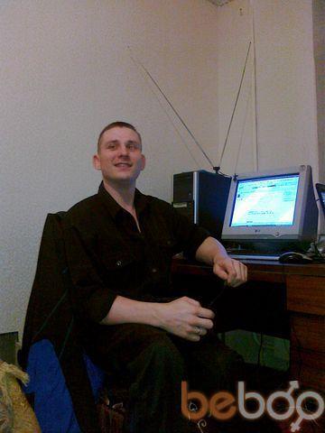 Фото мужчины gobat, Иркутск, Россия, 37