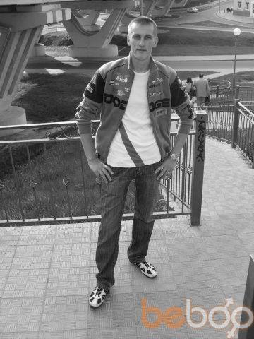 Фото мужчины Lutr, Могилёв, Беларусь, 29