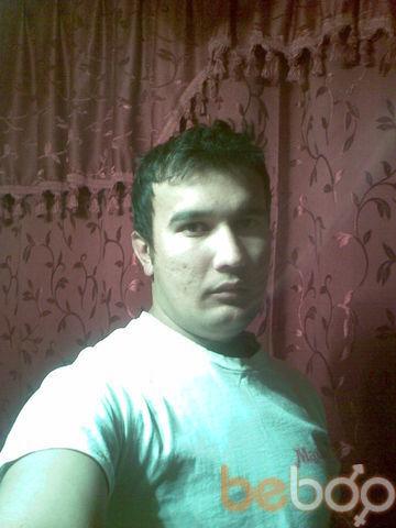 Фото мужчины youngboss577, Шерабад, Узбекистан, 34