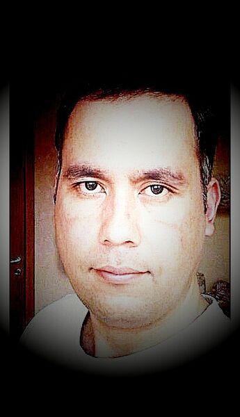 Фото мужчины Али, Пушкин, Россия, 36