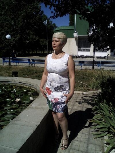 Фото девушки Галя, Евпатория, Россия, 49