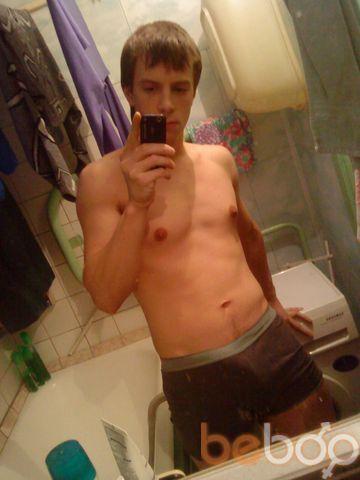 Фото мужчины kyklovod, Норильск, Россия, 30