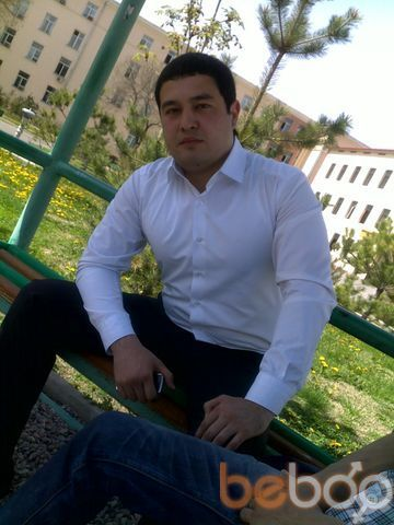 Фото мужчины BANDIT, Ташкент, Узбекистан, 31