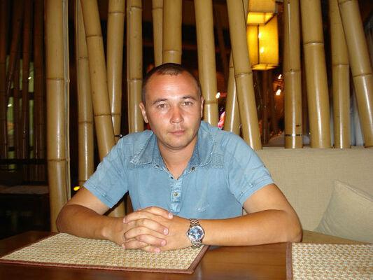 Фото мужчины Дмитрий, Новороссийск, Россия, 36