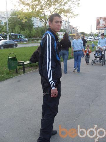Фото мужчины vitiusa, Кишинев, Молдова, 26