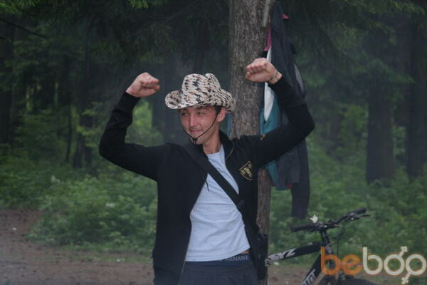 Фото мужчины pavlik, Москва, Россия, 31