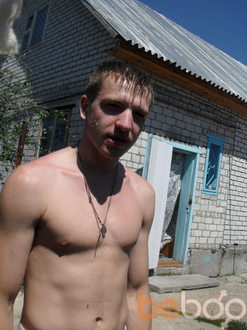 Фото мужчины minyok, Липецк, Россия, 27