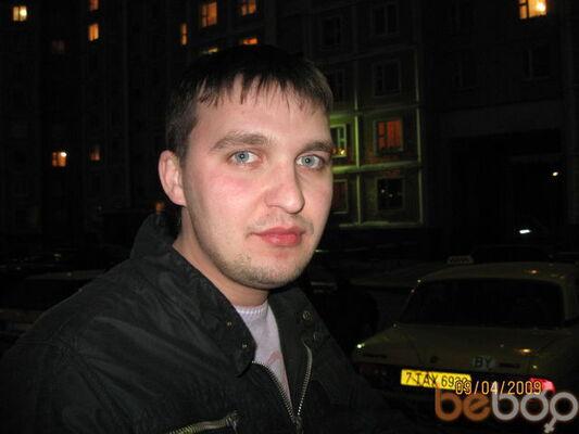 Фото мужчины Димка, Минск, Беларусь, 31