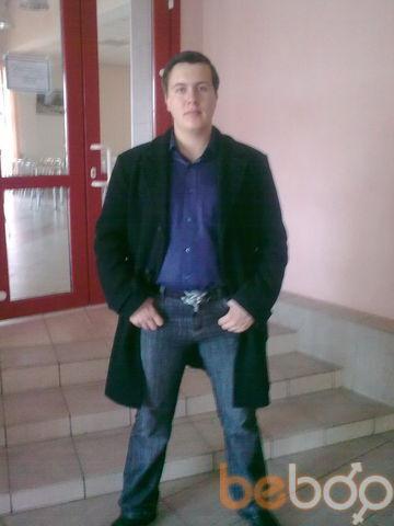 Фото мужчины Castiel, Гомель, Беларусь, 33