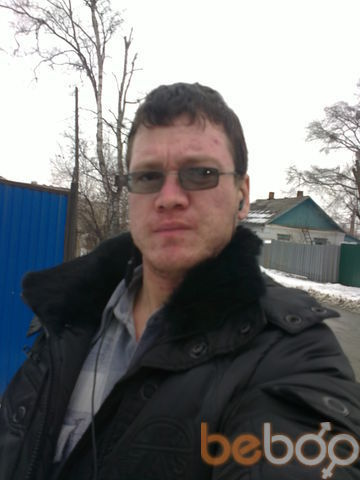 Фото мужчины bars, Владивосток, Россия, 36