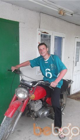 Фото мужчины неважно, Odorheiu Secuiesc, Румыния, 38