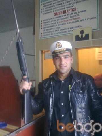 Фото мужчины 1990, Одесса, Украина, 26
